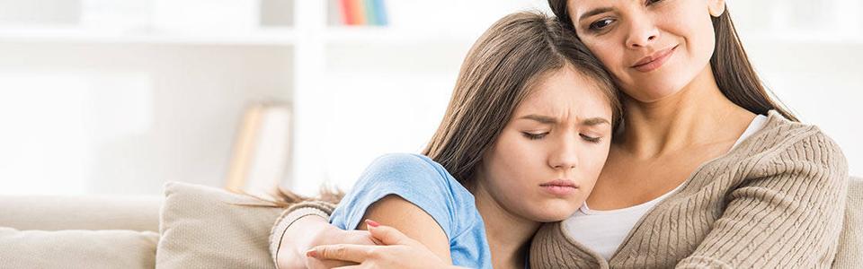 Как говорить с подростком об алкоголизме
